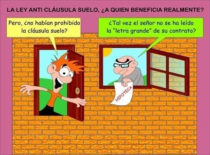 Cl Usula Suelo Transparente Legal E Inmoral